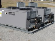 bwc 1-10 Ton Chillers
